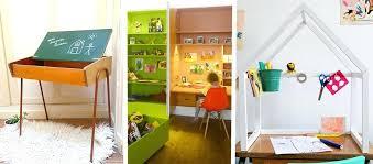 si e de bureau design bureau d enfants quelques coups de peinture transforment un vieux