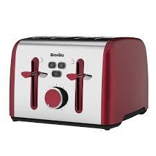 Breville 4 Slice Smart Toaster Colour Notes 4 Slice Toaster Vtt628 01 Master Breville