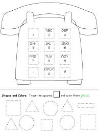 shape recognition worksheet pattern recognition worksheet for this printable pattern