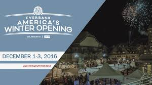 2016 america s winter opening stakeholder s report by vail valley