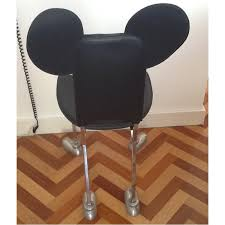 Mickey Mouse Chairs Garriris
