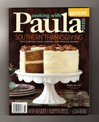 cooking with paula deen november 2016 southern thanksgiving pot