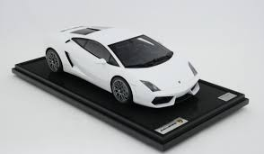 Lamborghini Gallardo Black - lamborghini gallardo lp560 4 2008 scale model cars