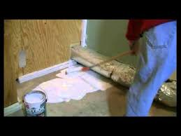 how to seal concrete floors the fast and easy way youtube