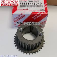 lexus sc300 for sale in jamaica genuine oem toyota lexus gs300 is300 sc300 crankshaft timing