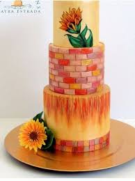 82 mosaic cakes images amazing cakes biscuits