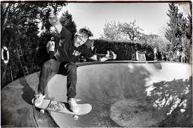 Backyard Skateboarding Black Blog Bailgun Magazine Page 3
