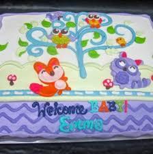 baby shower cheri u0027s bakery