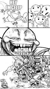 4chan Meme - hey internet meme imgflip