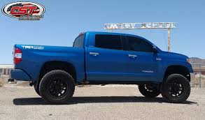 toyota tundra lifted cst performance suspension lift kits for toyota tundra 2007 2015