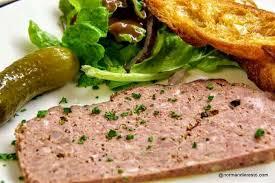 cuisine normande traditionnelle le bouchon normand brasserie normande au havre normandie resto