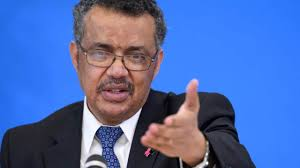 ethiopia u0027s former fm elected new head of who cgtn