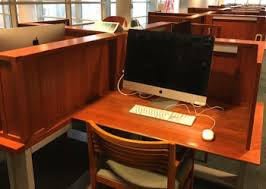 Mac Computer Desk Mac Computers Relocated From The Arc Space University Libraries