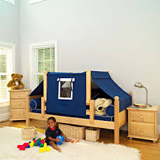 Boys Bed Canopy Maxtrix Usa Bedroom Children Furniture For Boys