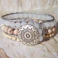 leather cuff wrap bracelet images Best bohemian leather wrap bracelet products on wanelo jpg