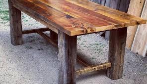 elegant best 25 barnwood dining table ideas on pinterest barn wood