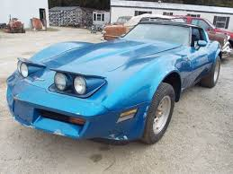 1980 corvette for sale 1980 chevrolet corvette for sale in south carolina carsforsale com