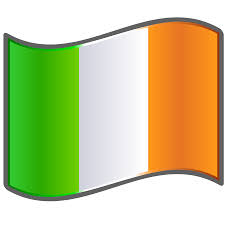 Green White And Yellow Flag Impressive Color Of The Irish Flag 23 581
