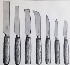 best kitchen knives made in usa awesome made ture damascus steel kitchen chef knife set image