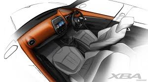 kwid renault 2016 2016 renault kwid design sketch hd wallpaper 20