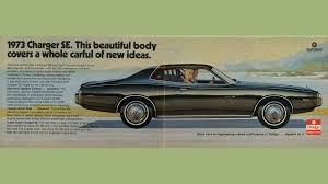 pictures of 1973 dodge charger 1973 the dodge charger s big selling point is quietness autoweek