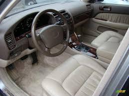 1992 lexus ls400 beige interior 1997 lexus ls 400 photo 41302116 gtcarlot com