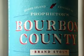 Bourbon County Backyard Rye Brace Yourselves Here Come Goose Island U0027s 2013 Bourbon County