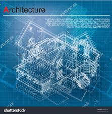 blueprint architecture design imanada urban vector architectural