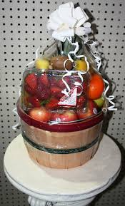 how to make a fruit basket fruit baskets in new mexico the fruit basket abq