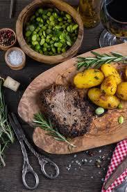comment cuisiner des girolles fraiches recette filet mignon et noisettes d agneau mijotés et girolles
