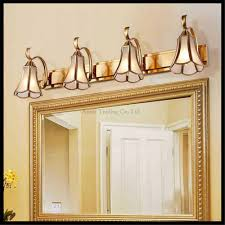 Bathroom Light Fixture Ideas Simple Gold Bathroom Light Fixtures Antique Design Ideas 707540121