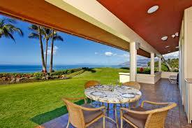 wailele u2014 maui beach home rentals