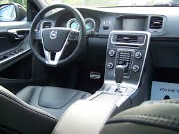 review 2011 volvo s60 t6 the truth about cars