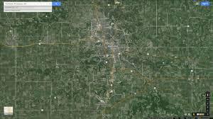 Minnesota United States Map by Rochester Minnesota Map