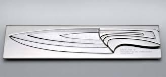 porsche design knives kitchen knives designed by f a porsche lee