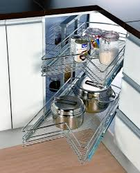 Lazy Susan For Corner Kitchen Cabinet Modern Kitchen With Lazy Susan Pull Out Spice Rack For Corner