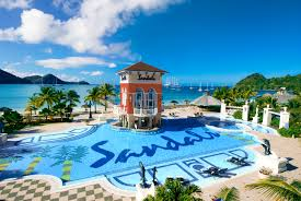 sandals resort an everlasting caribbean holiday must see places