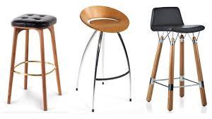 designer bar stools 15 contemporary bar stool designs home design lover
