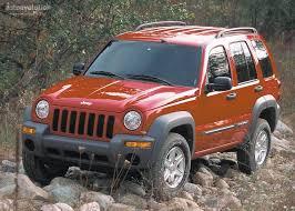 2004 jeep liberty mpg jeep liberty specs 2001 2002 2003 2004 2005
