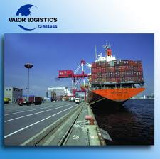 competitive price sea freight shipping from shenzhen to new