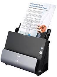 petit scanner de bureau canon dr c225w scanner de document noir amazon fr informatique