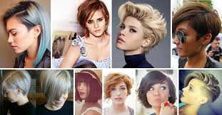 look at short haircuts from the back redefine your look with these inspired cute short haircuts for