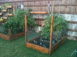 vegetable garden for small spaces triyae com u003d easy backyard vegetable garden ideas various design
