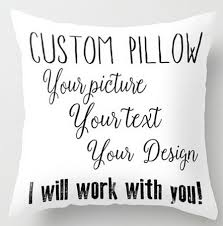 design your own pillowcase luxury custom your own your pictures tests designs photos unique