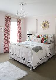 Guest Bedroom Bedding - one room challenge guest room reveal style your senses
