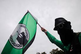 Anonymous Flag Anonymous U0027 Isis Operation Twitter Lists Are U0027wildly Inaccurate