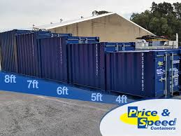 6ft shipping container price u0026 speed containers