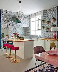 deco cuisine ouverte sur salon déco cuisine americaine exemples d aménagements