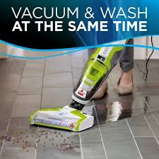 bissell floor cleaner powerful corded all in one multi