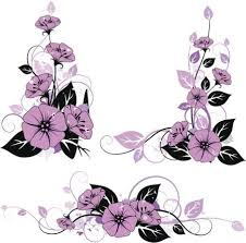 Flowers On Vines Tattoo Designs - 40 best slip glaze design ideas images on pinterest glaze